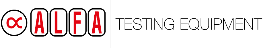 ALFA TESTING EQUIPMENT